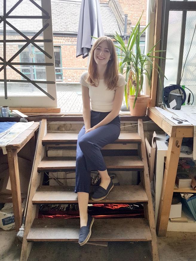 Lauren Mortimer_Profile